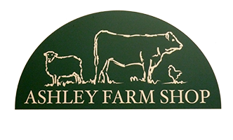 Ashley Farm Shop Market Harborough